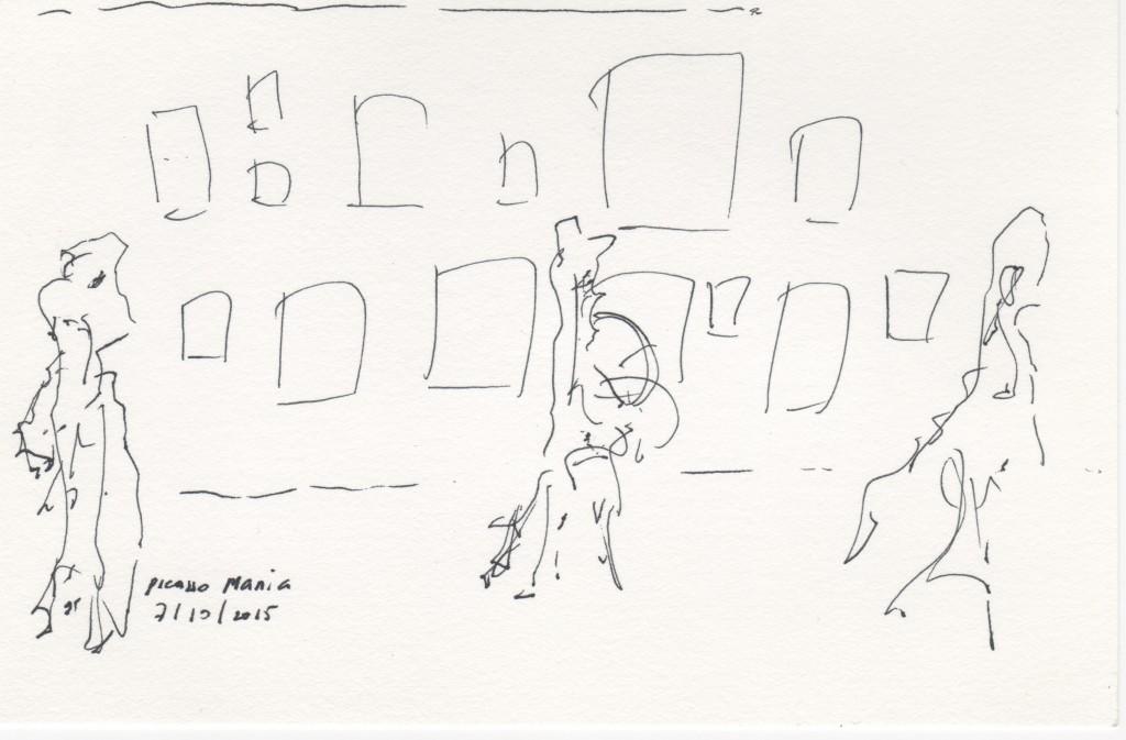 2015-10-07 Picasso Mania